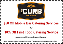 The Curb Bar and Grill