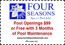 Four Seasons Pool & Spa