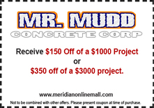Mr Mudd Concrete