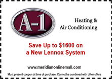 A-1 Heating and Air Conditioning