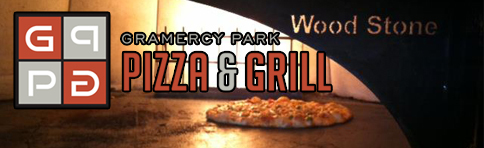 Gramercy Park Pizza and Grill