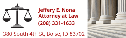 Jeffery Nona Law