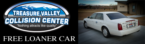 Treasure Valley Collision Center