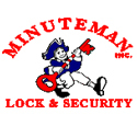 Minuteman, Inc. Meridian Security Systems - Idaho Locksmithing Services