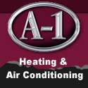 Meridian HVAC Services - A-1 Heating and Air Conditioning