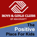 Boys and Girls Club Meridan, Idaho