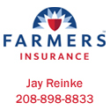 Farmers Insurance - Jay Reinke