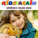 Kidz Again Children's Resale Store