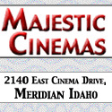 Majestic Movie Theater