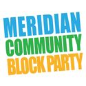 Meridian Community Block Party