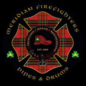 Meridian Firefighters Pipes and Drums Chili Cook Off