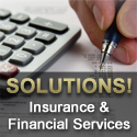 Solutions! Insurance and Financial Services