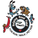 The Helping Hand Fund Fun Run and Walk